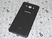 Б.У. Задняя крышка Samsung Galaxy J7 2016 Duos SM-J710F черный