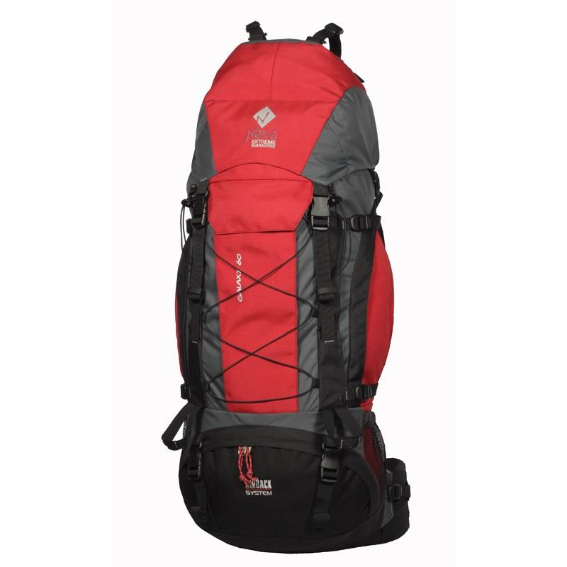 Рюкзак экспедиционный Neve Galaxy 60L