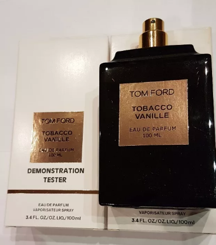 Тестер Tobacco Vanille Tom Ford табако ванила том фор ваниль