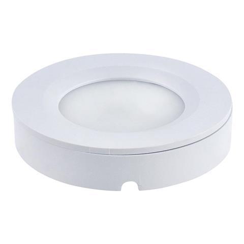 Светодиодный светильник круг 3W LUNA Horoz Electric 4200K