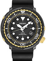 Мужские часы Seiko TUNA Prospex Reedition Solar Divers SNE498