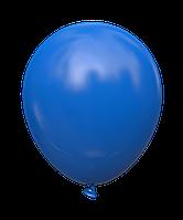 Латексные шары 12'' пастель Kalisan Турция 16 синий (30 см), 100 шт