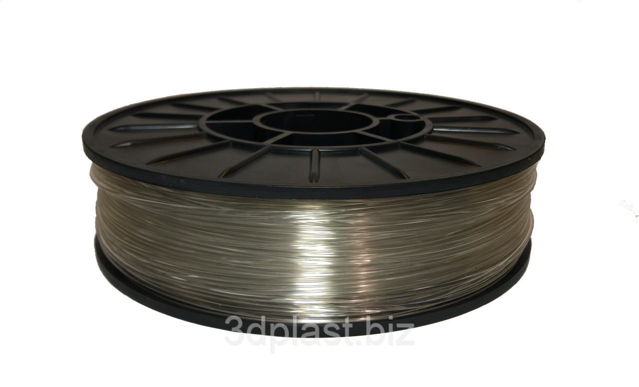 ПЭТ (PET) пластик (термостойкий), 1.75 мм