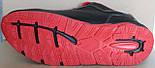 Кроссовки мужские кожаные от производителя модель ВА400, фото 5