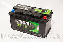 Акумуляторна батарея ENERGY 6СТ-100 (0)