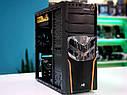 "Игровой компьютер KIEV-IT™ ""Fire SHot"" Ryzen 3 1200 | A320 | GTX 1060 6GB | DDR4 8GB | 120GB | 1TB, фото 6"