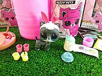 Кукла петс серии фуззи Fuzzy Pets