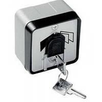 Кнопка-ключ для радиоуправления воротами SET- E САМЕ