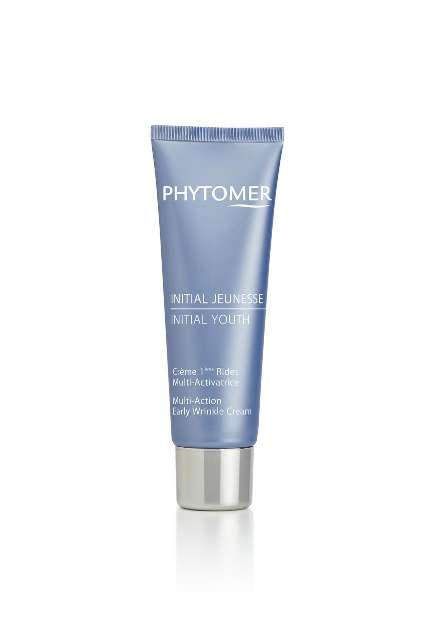 Крем от первых признаков старения Phytomer Initial Youth Multi-Action Early Wrinkle Cream