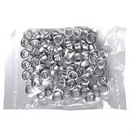 Клепки для дырокола, 100шт., металл, стальные, Kangaro
