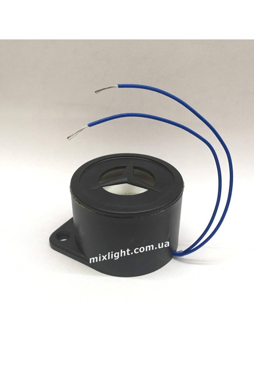 Звуковая сигнализация Сирена, оповещатель звуковой сирена