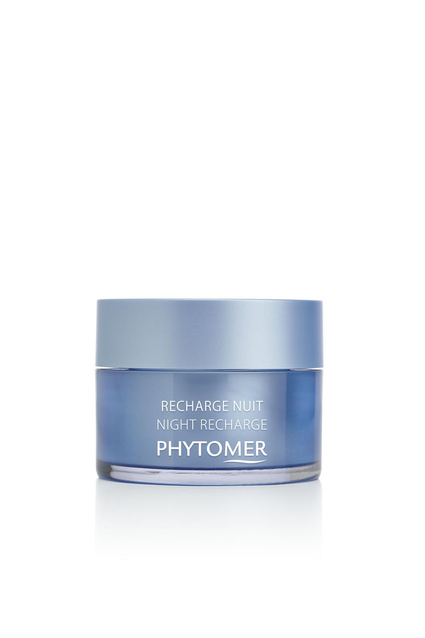 Восстанавливающий ночной крем Phytomer  Night Recharge Youth Enhancing Cream