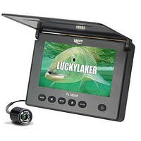 Подводная видеокамера Lucky FL180AR с записью и солнцезащитным козырьком