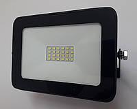 Светодиодный прожектор 20W 6400K LUMEN