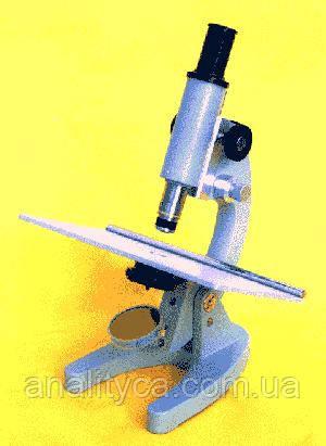 Проекционный трихинеллоскоп Стейк-М