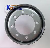 Колесный диск 17.5x6.75 Iveco Euro Cargo, МАЗ-4370 Зубренок, фото 1