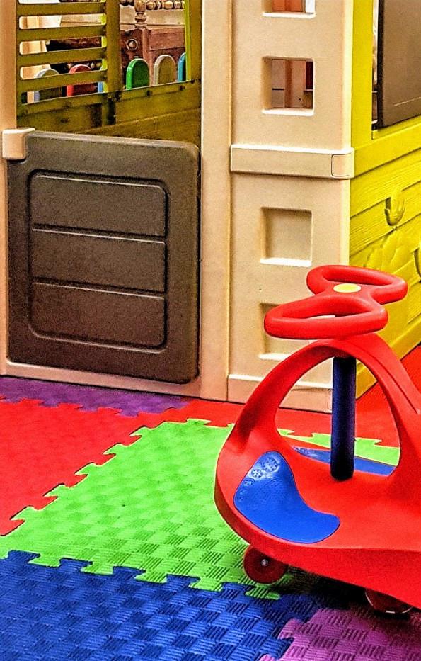 Коврик-пазл 50*50*1см. Сборной коврик для детской комнаты.