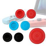 Накладки на аналогові стіки для joy-con Nintendo Switch, фото 3