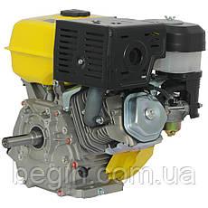 Двигатель бензиновый Кентавр ДВЗ-390Б, фото 3