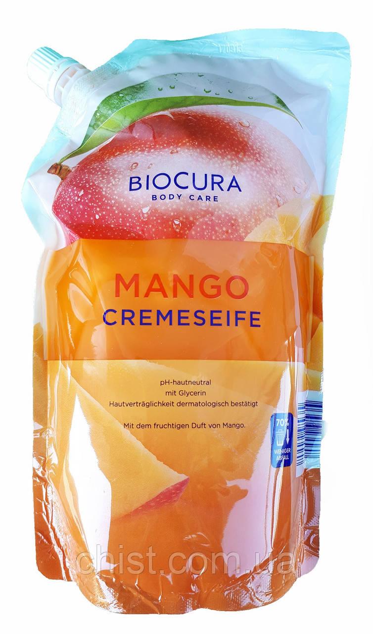 Biocura жидкое мыло запаска (750 мл)