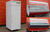 Обновление ассортимента холодильного оборудования