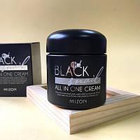 Крем с экстрактом черной улитки Mizon Black Snail All In One Cream