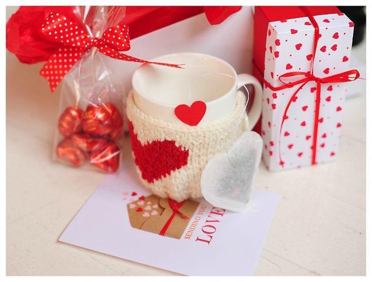 Подарунковий набір Love You Tea (123611)