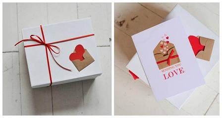 Подарунковий набір Love You Tea (123611), фото 2