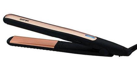 Выпрямитель Для Волос Керамика GEMEI GM-2955S  25-50 Вт., фото 2