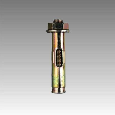Металлический анкер под ключ 8x115