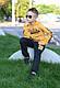 Спортивный детский костюм , фото 8