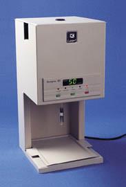 Апарат для виділення личинок трихинелла < Гастрос >