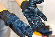 Как определить размер перчаток СИЗ