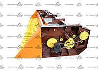 Жатка для подсолнечника SUN PROFI, ЖНС 7,4 на Клаас, Кейс, Нью Холланд, фото 1