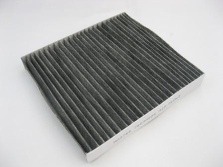 Салонный угольный фильтр Hyundai Santa Fe, Sonata, Kia Optima 97133-2G000