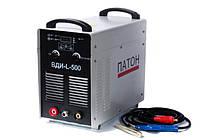 Выпрямитель сварочный инверторный ВДИ-L-500, фото 1