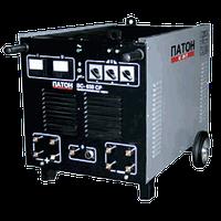 Выпрямитель сварочный для сварки в CO2 и ручной многопостовой ВС-650СР DC MIG/MAG MMA