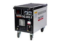 Сварочный полуавтомат классический ПС-351.2 DC MIG/MAG, фото 1