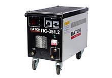 Сварочный полуавтомат классический ПС-351.2 DC MIG/MAG
