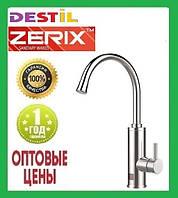 Проточный Водонагреватель Zerix ELW-04-E 3 kW Индикатор Температуры