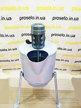 """Корморезка електрична (терка, подрібнювач, подрібнювач) """"Лан-4"""" для овочів, фруктів, коренеплодів"""
