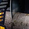 Процессор для производства дров UNIFOREST TITAN 40/20 PREMIUM  с циркулярной пилой (Словения), фото 6
