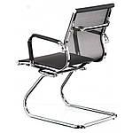 Кресло Solano mesh conference black (E4855) черный, Special4You (Бесплатная доставка), фото 4