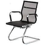 Кресло Solano mesh conference black (E4855) черный, Special4You (Бесплатная доставка), фото 2