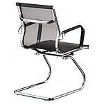 Кресло Solano mesh conference black (E4855) черный, Special4You (Бесплатная доставка), фото 5