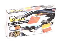 Антибліковий козирок для авто HD Vision / Антибликовый козырек в автомобиль The Day & Night Visor