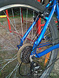 """Велосипед Scott Reflex-60 h45 aluminiumm колеса """"26 Shimano Diore LX Германия, фото 3"""