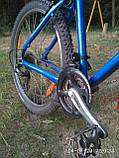 """Велосипед Scott Reflex-60 h45 aluminiumm колеса """"26 Shimano Diore LX Германия, фото 4"""