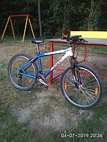 """Велосипед Scott Reflex-60 h45 aluminiumm колеса """"26 Shimano Diore LX Германия, фото 1"""