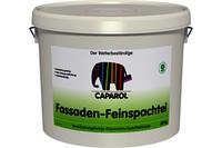 Caparol Fassaden-Feinspachtel, 25 кг (готовая к применению шпатлёвочная масса)